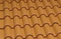telhas portuguesa telhado